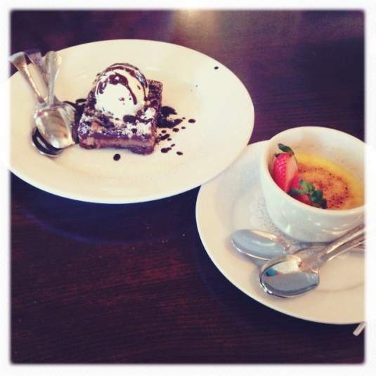 ...seriously yummy dessert....